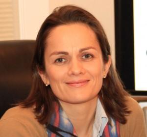 Yvonne Klaue