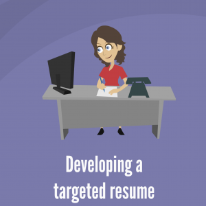 VCC_015_Developing_A_Targeted_Resume_simple