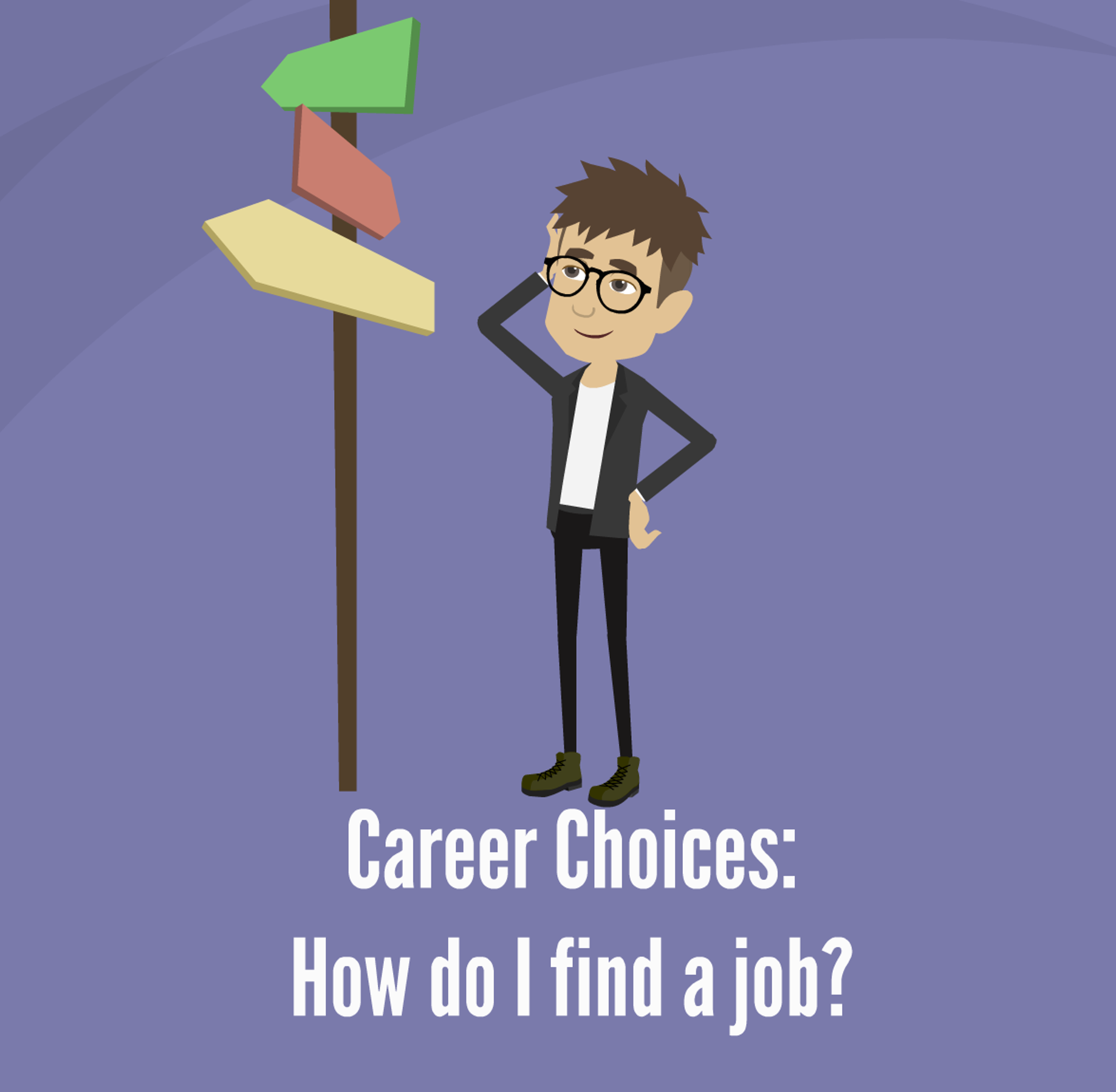 Career Choice: How Do I Find A Job? U2013 Youu0027re Ready To Move On From Your  Role As A Student Or Postdoc Into The Real World. What Do You Want To Do  With ...  How To Get The Job You Want
