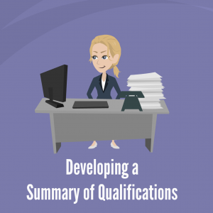 VCC_020_Developing_A_Summary_Of_Qualifications