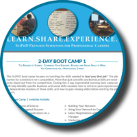 Boot Camp 1 Flyer