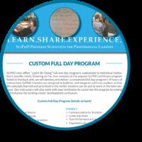 Custom Full Day Flyer
